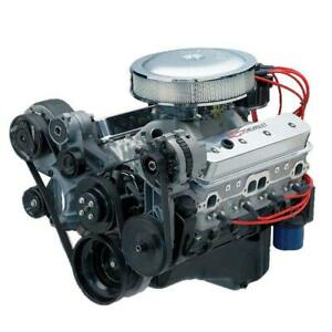 Chevrolet Performance 19418137 Spc350 Turn Key Crate Engine