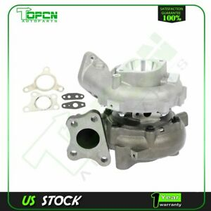 High Qualitiy Turbocharger Turbo For 2006 Nissan Navara Yd25ddti 767720 0001