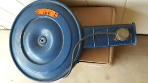 Original 1969 Mustang 351 Cubic Inch Engine Air Cleaner Breather
