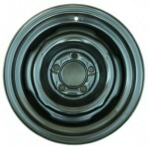 Steel Case Rim Wheel 14 Inch 6 14x6 Ford Mustang Thunderbird Oem 1958 1963 58 63