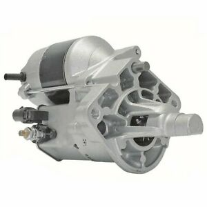 For Dodge Starter Aravan Grand Caravan 1999 2004 3 3l 201 3 3l 201 V6 Snd0270