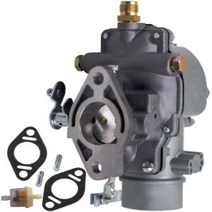 New Carburetor For Ford 3000 3100 3300 3400 3500 Tractor 3110 13916 1103 0004