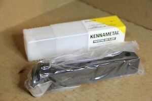 New 1 Profile Turning Tool Holder right Hand Kennametal Mwlnr164d