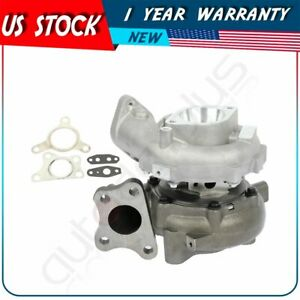 High Qualitiy Turbocharger For 2006 Nissan Navara 2 5l Yd25ddti 767720 0004