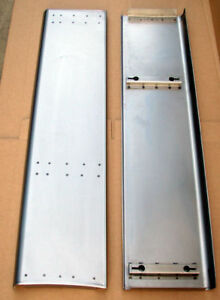1929 1930 Chevrolet Running Boards Car Coupe Sedan Pair