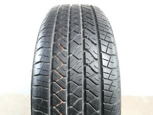 Set Of Four 4 Used 215 60r16 Bridgestone Potenza Re92 94v 8 5 32 L Dot 4501