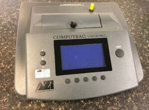 Arizona Instrument Computrac Vapor Pro Moisture Analyzer Ct 4100 L W accessory