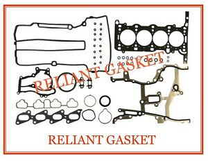 2011 2016 Fits Chevrolet Cruze Sonic Buick Encore 1 4 Turbo Head Gasket Set