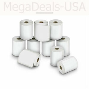 Dymo Authentic Lw Extra large Shipping Labels Labelwriter Label Printers je