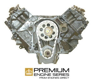 Ford 460 Engine 7 5 F150 F250 F350 E Van New Reman Oem Replacement 79 85