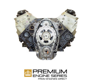 Chevrolet Lt1 5 7 350 Engine 1993 1994 Camaro New Reman Oem Replacement