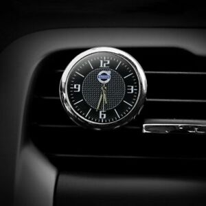 Car Clock Styling Car Decorations Clock Electronic Clock Accessories For Volvo