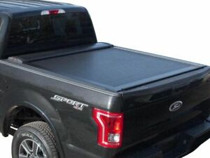 Pace Edwards Switchblade Tonneau Cover For 04 18 Silverado Sierra 1500 5 8 Bed
