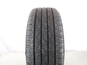 Single new 205 55r16 Continental Contiprocontact 89h Dot 2015