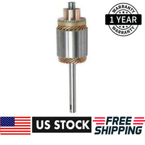 New Starter Armature For 1928 1929 1930 1931 Ford Model A 1755 A11005d Free Ship