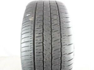 Set Of Four 4 Used 245 45r18 Goodyear Eagle Rs A 96v 6 5 32 M Dot 3411