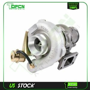 Turbocharger Turbo For Honda Accord 63 A R 5 A R Internal Wastegate Universal