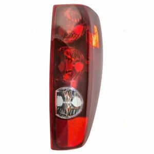 For Chevy Colorado 2004 2005 2006 2007 2008 2009 2010 2011 2012 Tail Lamp Right