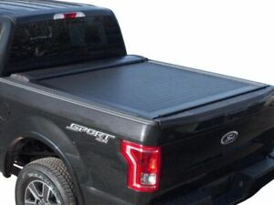 Pace Edwards Switchblade Tonneau Cover For 17 20 Ford F250 F350 Super Duty 6 9