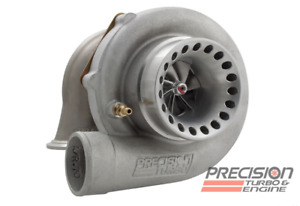 Precision Turbo Street And Race Turbocharger Gen2 Pt5558 Cea New 650 Hp