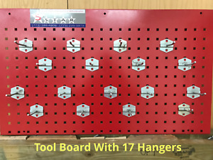 Auto Body Frame Machine Tool And Clamp Board With Hangers