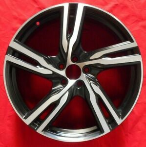 Volvo Xc90 2017 20 Factory Oem Wheel Rim H 70436 314546276