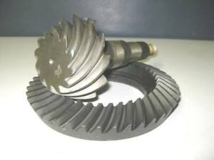 4 56 10 Bolt 8 5 Ring Pinion Posi Gear Impala Cutlass Roadmaster Caprice Camaro