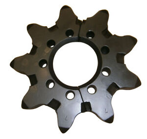 9 Tooth Drive Sprocket 4488 Vermeer T600 T600a T600b T600c Trenchers