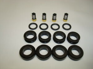 Fuel Injector Seal O Ring And Filter Kit For Subaru Wrx 2002 Sti 2007