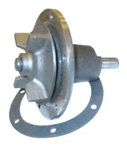 Massey Harris 33 44 55 New Water Pump 333 444 555 Continental Engine 1005011m92