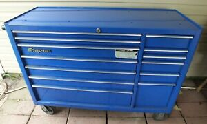 Snap On 13 Drawer Tool Chest 53