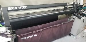 Graphtec Fc7000 160 Used Still Works Great