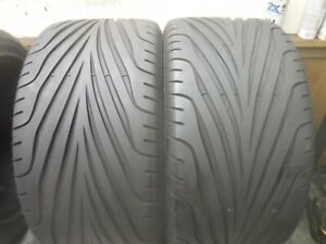 2 275 40 17 98y Goodyear Eagle F1 Gs d3 Tires 7 5 8 32 1d75 3609