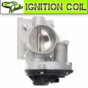 New Throttle Body Assembly For Ford Five Hundred Freestyle 2005 2006 2007