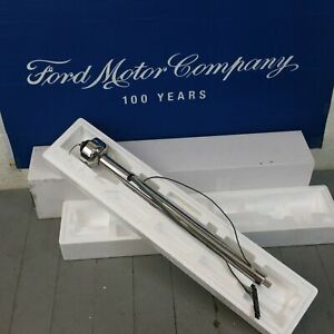1935 1941 Ford Truck Hot Rod Nostalgia Steering Column No Key Col Trans New