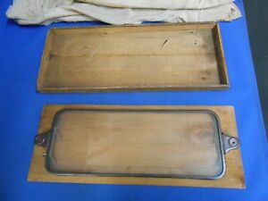 Vintage Casco Electric Windshield Defroster 6 Volt Cadillac Ford Gm 1930 S