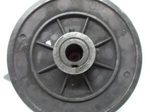 Variable Speed Pulley Lovejoy 245 3 4 bore 6 Dia