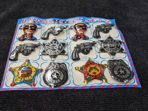 Best Lone Ranger Badge Collectibles