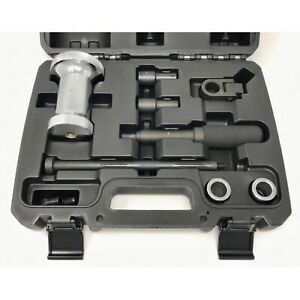 Cta Tools 7808 Injector Puller Kit For Denso Siemens Bosch And Delphi Piezo