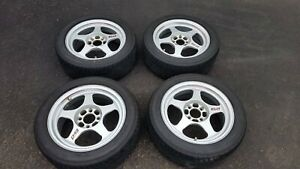Desmond Regamaster Evo Wheels Spoon Sports Sw 388 Ef Eg6 Ek Da Dc2 Fit Del Sol