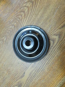 1967 1968 1969 Ford Mustang Gt Shelby Cougar 289 302 351w Power Steering Pulley