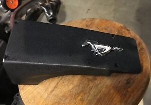 Gt40 Intake Cover Ford Lightning 302 351w Tubular Intake Plaque Plate