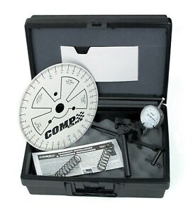 Competition Cams 4796 Camshaft Degree Kit