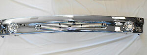Chevy Lower Valance Air Dam Deflector Valance Panel For Chevy Gmc Truck Tahoe