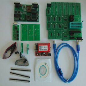 Upa Usb V1 3 With Full Adapters Hw2018 Ecu Tms And Nec Eeprom Car Programmer