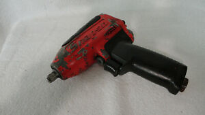 Snap On Mg325 3 8 Dr Impact Wrench Ait Item 6520 005000
