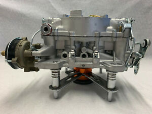 1964 Chevrolet Corvette Carter Afb Carb 3720sa Dated M3 Restored 300hp W At