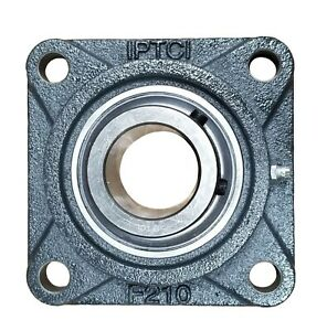 Flange Bearing 296317155 Vermeer Rtx750 Trencher So750 Tr750 Attachments