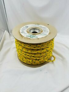 Greenlee 418 Rope 3 8 X 600ft