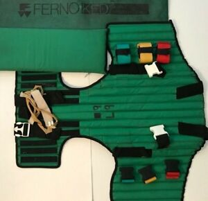 Ferno Ked Kendrick Extrication Device Model 125 Rescue Emt Ems Fire